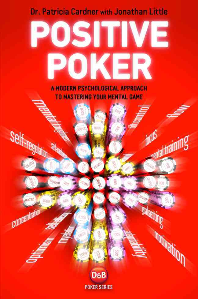 Positive Poker By Little, Jonathan/ Cardner, Patricia